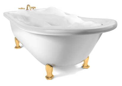 A True Tub Tale The Bathtub Diva Bath Recipes