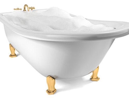 A True Tub Tale