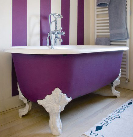 Dream Bathroom 8