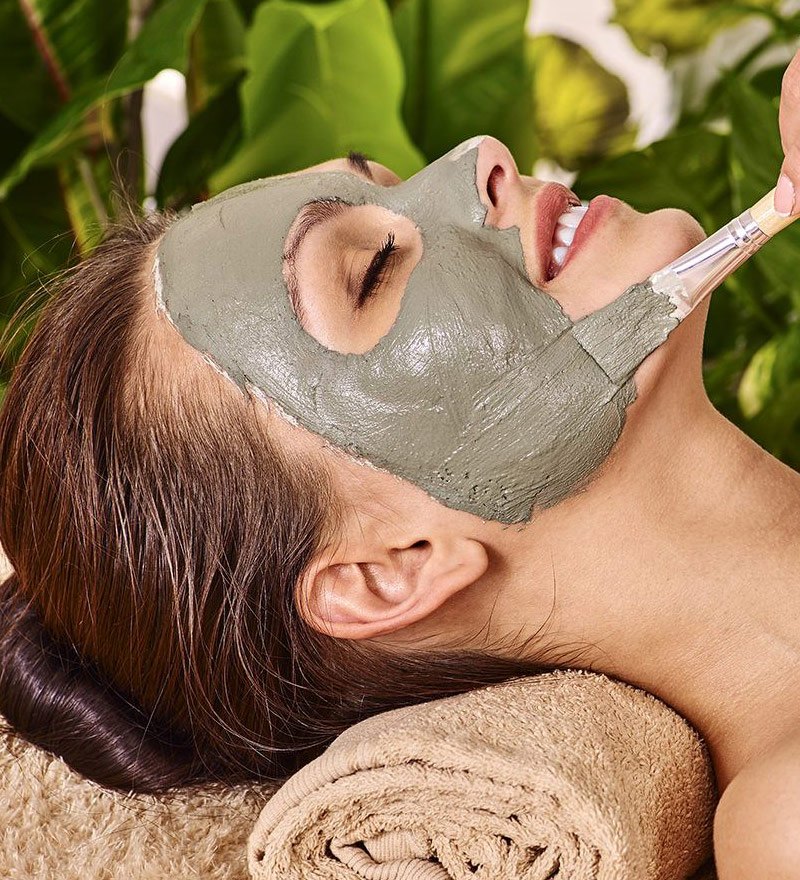 The Bathtub Diva - Face Masks & Body Scrubs