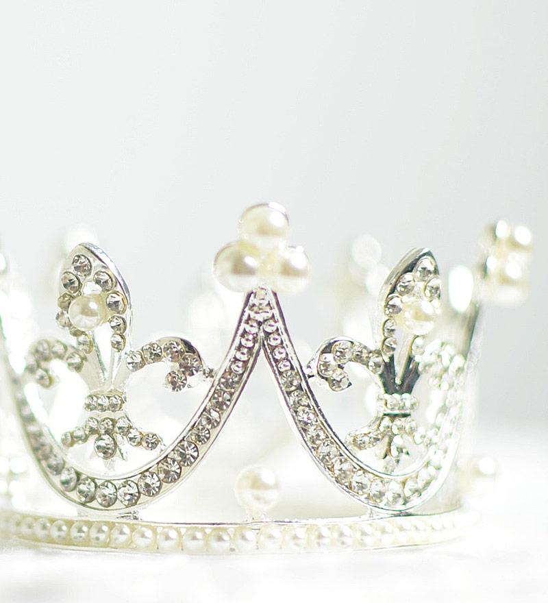 The Bathtub Diva - Jewelry