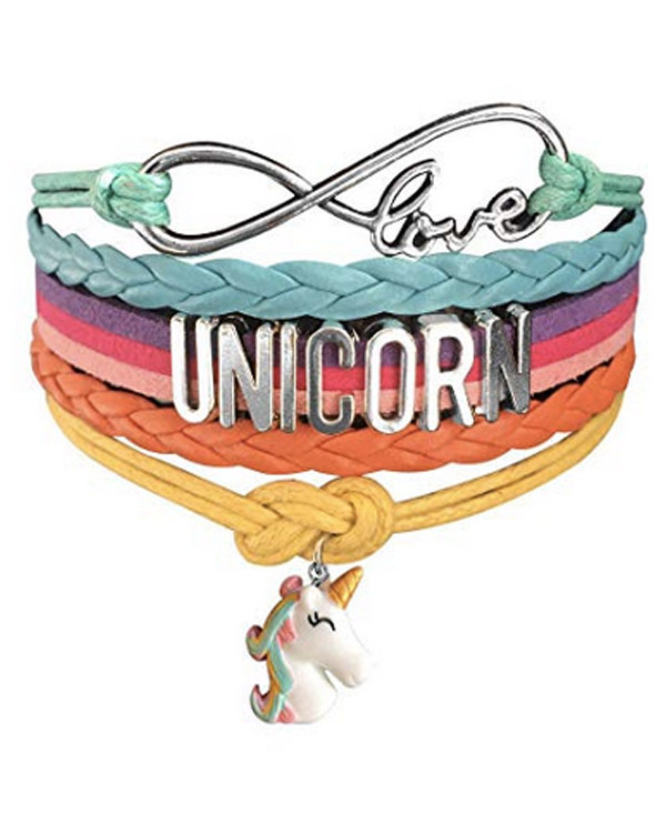 Unicorn Bracelet - The Bathtub Diva