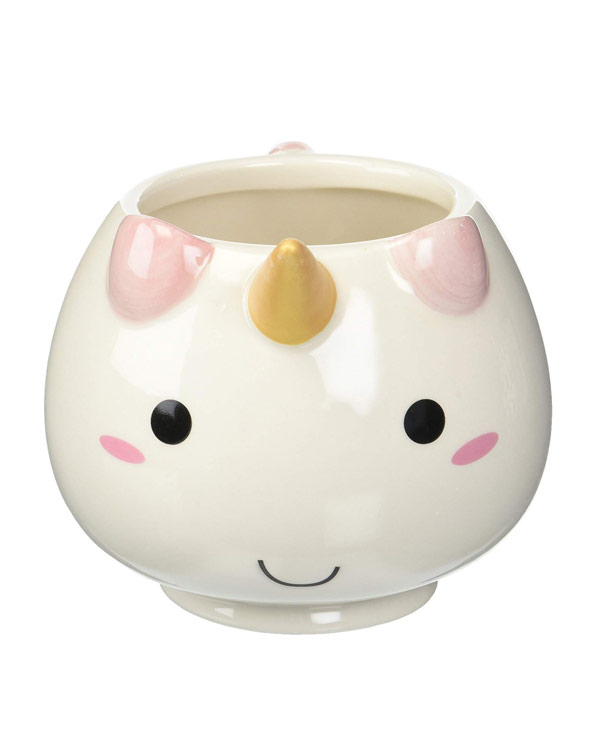 Unicorn Mug - The Bathtub Diva